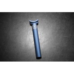 Kink Stealth Pivotal M 180 MM Matte Blue Seatpost
