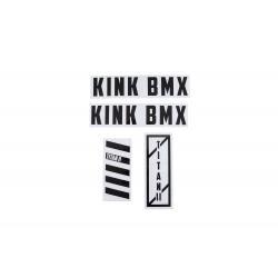 Kink Titan 2 20.75 Gray Frame