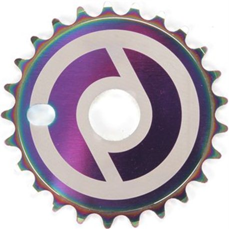 Primo Solid 25t oil slick sprocket