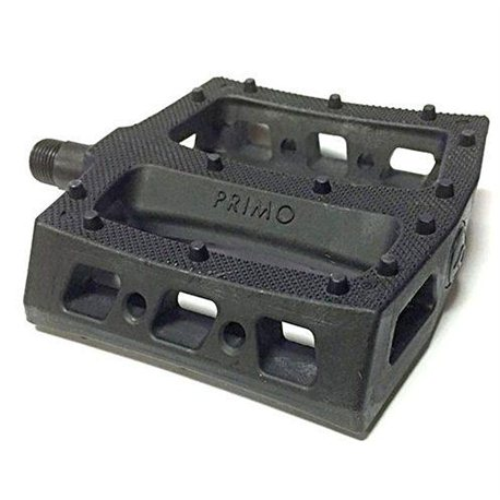 Primo JJ Palmere black pedals