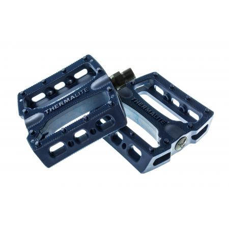 Stolen THERMALITE PEDALS blue