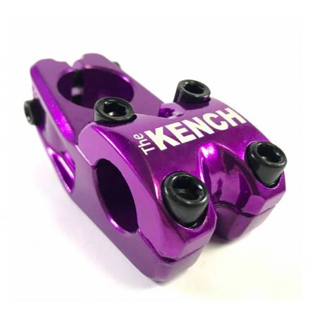KENCH forged 6061 aluminum purple TL stem