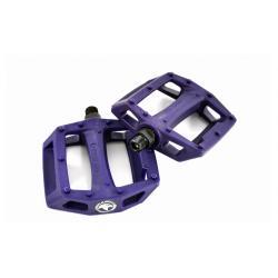 COLONY PREMISE 20.75 Matte Dark Purple 2018 Complete BMX Bike