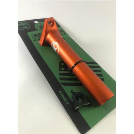 KENCH TRIPOD orange seatpost