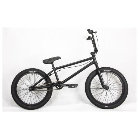 KENCH CHR-MO 20.75 khaki BMX bike