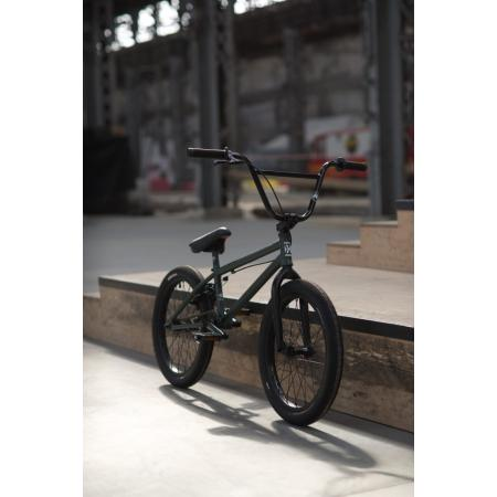 KENCH CHR-MO 20.75 blue BMX bike