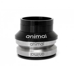 Animal Black headset