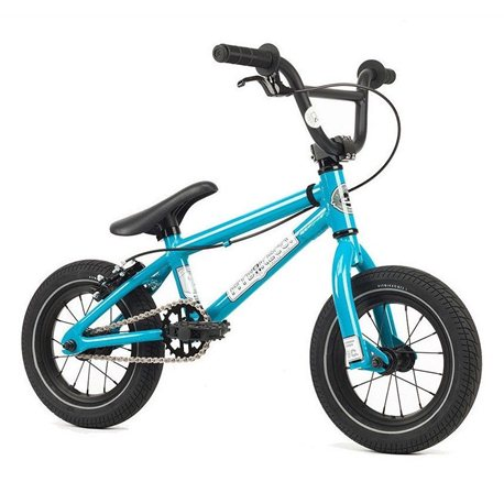 FIT Misfit 12 aqua BMX bike