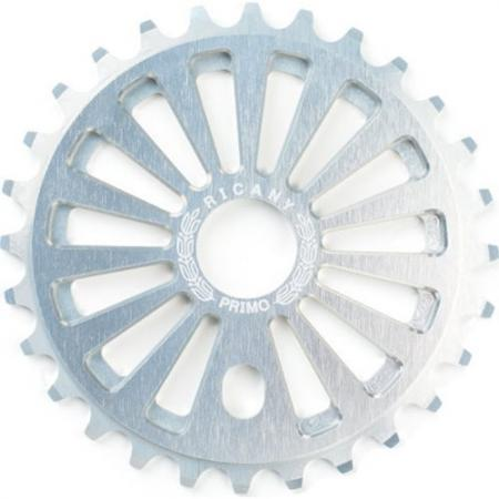 Primo Ricany 25T polished sprocket