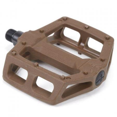 Fly Ruben brown PC pedals
