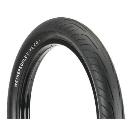 WeThePeople Overbite 2.5 black tire