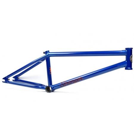 Stranger Piston 20.75 blue frame