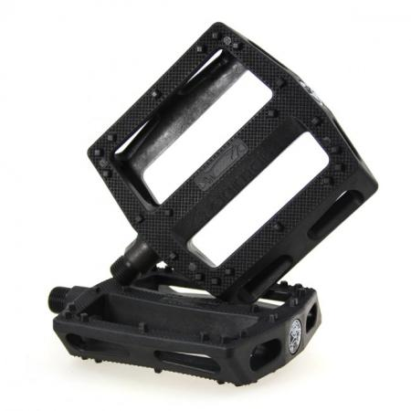 Animal RAT TRAP black pedals