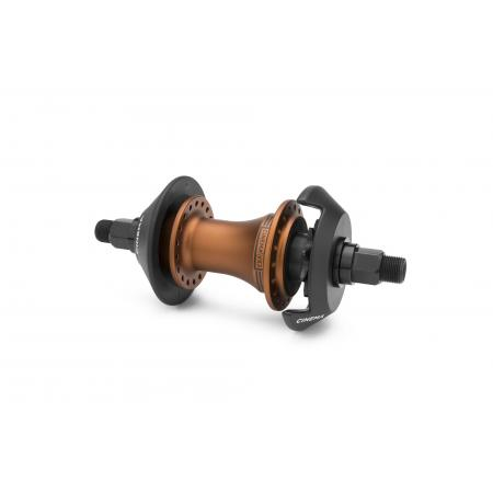 Mission Deploy RHD Freecoaster Black hub