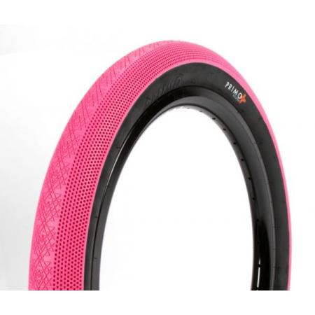 Primo Richter 2.4 pink tire