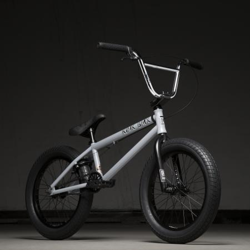 Kink Kicker 18 2020 Gloss Dusk Cement BMX Bike
