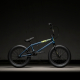 Kink Carve 16 2020 Gloss Dusk Navy BMX Bike