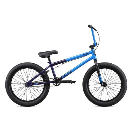 Велосипед BMX Mongoose LEGION L80 20.75 синий 2019