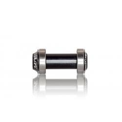 Каретка BMX Volume Foundation 22 мм Mid черный