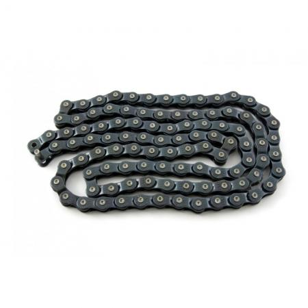 Cult P-121 Half Link Black Chain