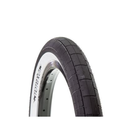 Demolition Momentum 2.35 black tire