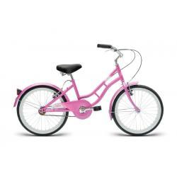 """Велосипед 20"""" Radius Townley 20 рама- 10"""" Gloss Pink"""