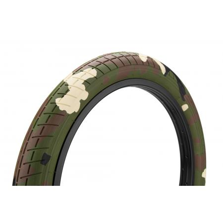 Mission Tracker 2.4 camo Tire