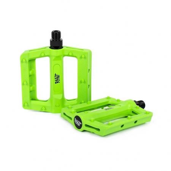 Педали RANT HELLA зеленый