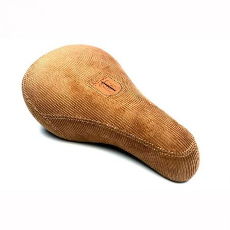Primo Bisquit brown BMX seat
