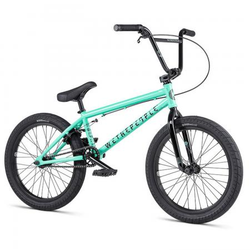 Велосипед BMX WeThePeople CRS FC 2020 20.25 зеленая зубная паста