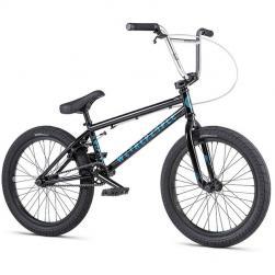 Велосипед BMX WeThePeople CRS 2020 20.25 черный