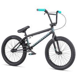 Велосипед BMX WeThePeople NOVA 2020 20 матовый черный
