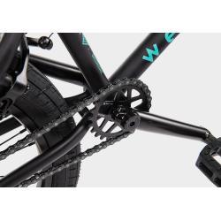 Eclat Tibia 175mm Black Cranks