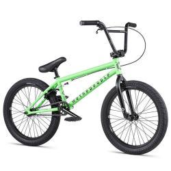 Велосипед BMX WeThePeople NOVA 2020 20 яблочный зеленый