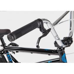 Велосипед BMX WeThePeople CRS 18 2020 18 черный