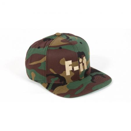 Cap Fit Snap Back