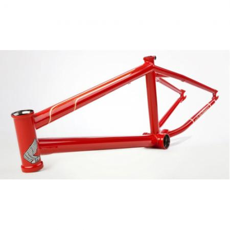 Fit Td350 Dugan 20.75 Red Frame
