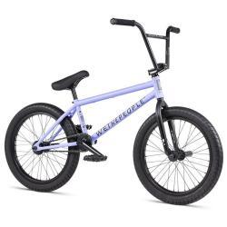 Велосипед BMX WeThePeople REASON 2020 20.75 матовый сиреневый