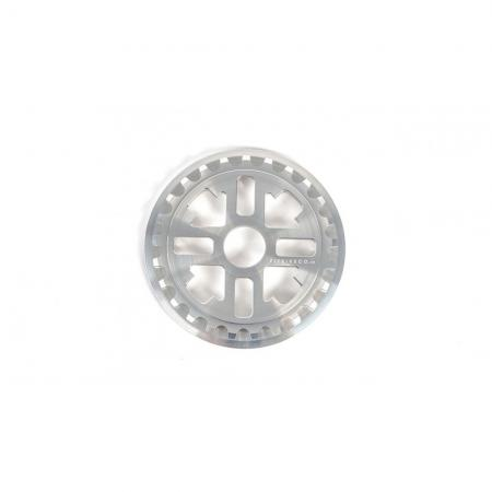 Fit Key Guard 25t Chrome Sprocket