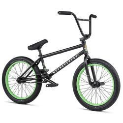 Велосипед BMX WeThePeople TRUST 2020 21 матовый черный