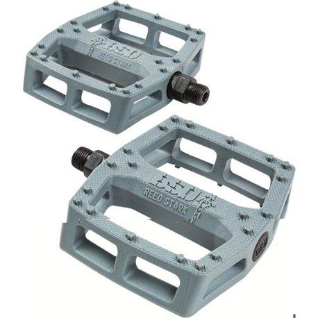 BSD SAFARI gray pedals