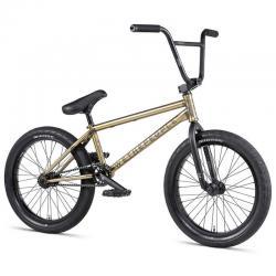 Велосипед BMX WeThePeople ENVY 2020 LSD 20.5 полупрозрачный золотой