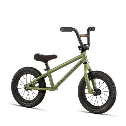 Велосипед BMX WeThePeople PRIME 12 2020 12.2 матовый оливковый