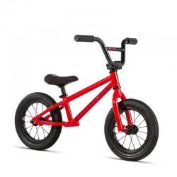 Велосипед BMX WeThePeople PRIME 12 2020 12.2 красный