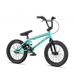 Велосипед BMX WeThePeople SEED 16 2020 16 металлик ментоловый