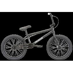 Велосипед BMX Premium Subway 2020 20.5 матовый черный