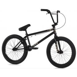 Велосипед BMX Fiend Type O XL 2020 черный
