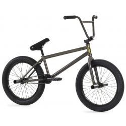 Велосипед BMX Fiend Type A 2020 глянцевый некрашеный