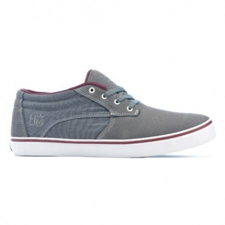 Sneakers Habitat Surrey Gray Size 10