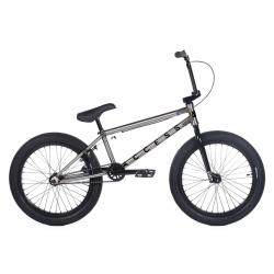 Велосипед BMX CULT ACCESS 2020 20 некрашеный